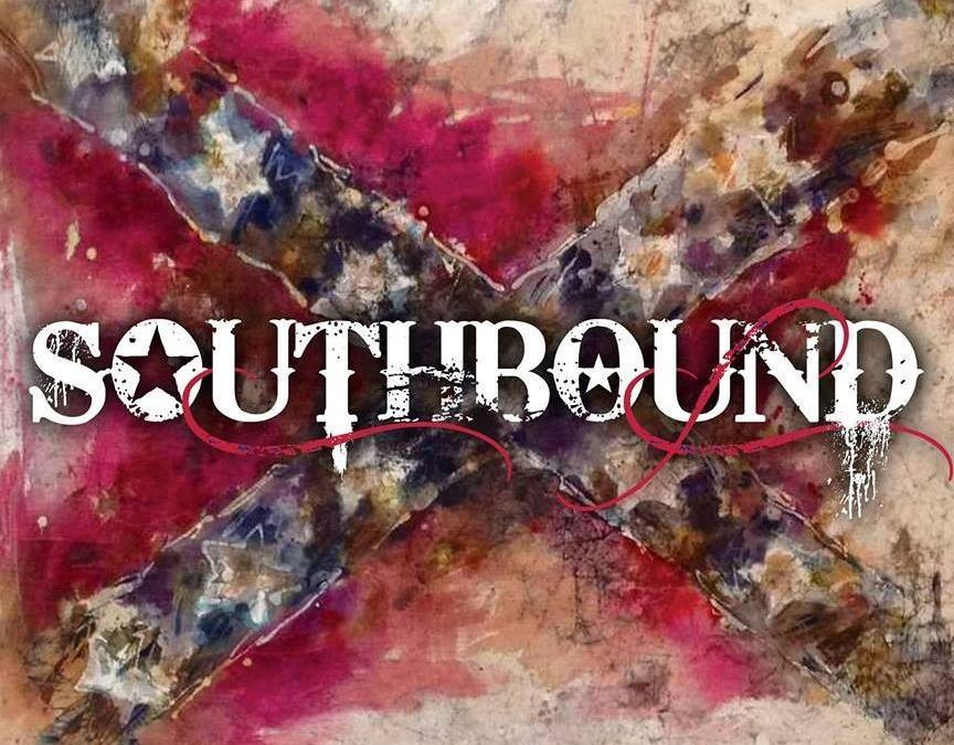 SOUTHBOUND – Fri 8th March 2019