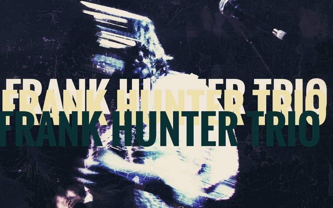 The Frank hunter band live 17th of May