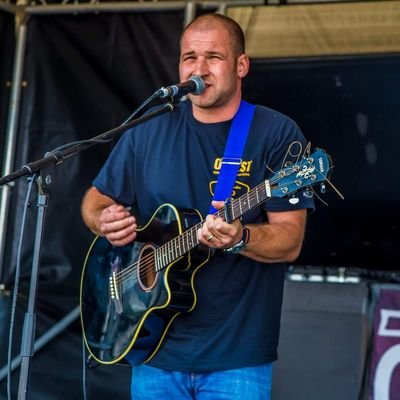 Adam Foreman 13th of July @ George and Dragon Belper