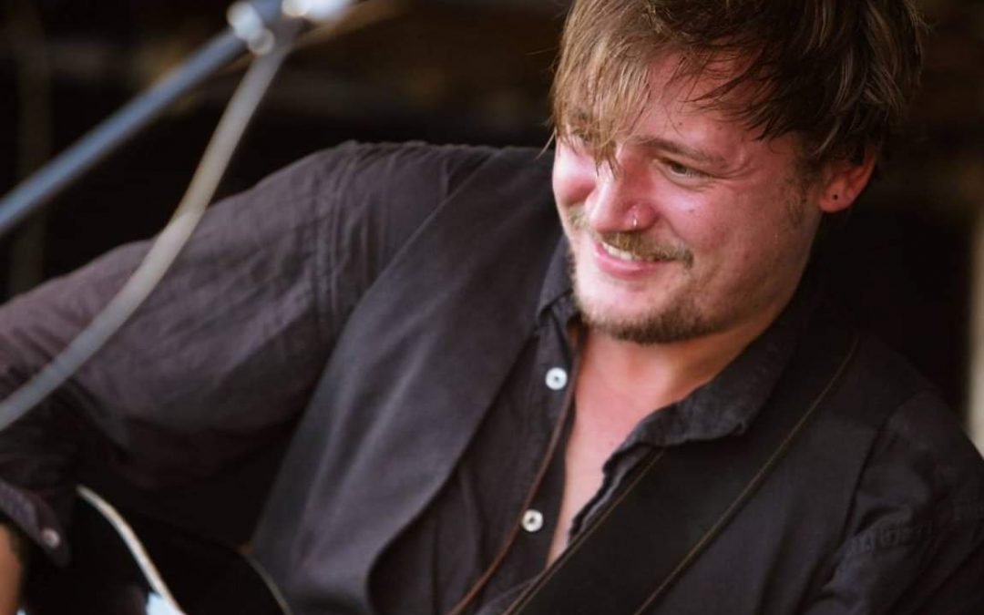 The mighty Jasper Malone brings music to the George and Dragon Hotel 9pm 10th August