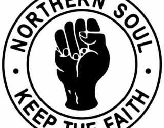 Northern Soul night with Steve Clifton 24th of May 8pm til 12am