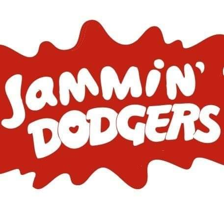 Jammin Dodgers at the George and Dragon hotel 4/1/20
