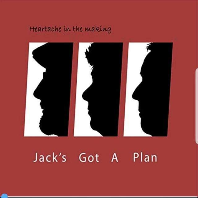 Jacks got and Plan bring Antelopes to play at the George and Dragon Hotel friday the 13th what could go wrong