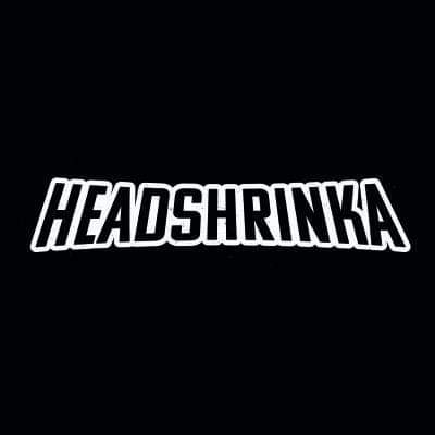 HeadShrinka coming to the George and Dragon Hotel 21st of March